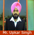 UPKAR SINGH Managing Director Alamgir Mechanical Works Ludhiana Punjab India - The Leading Precision Fasteners manufacturers